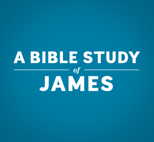 A Bible Study of James