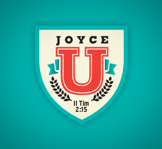 Joyce University logo