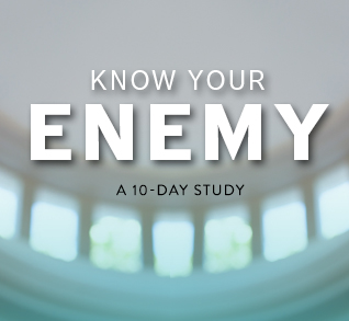 Know Your Enemy study image