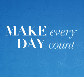 Make Every Day Count