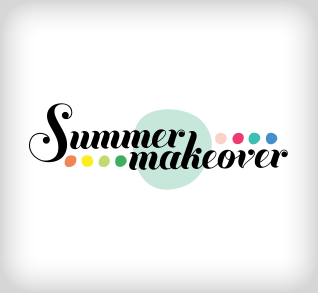 Summer Makeover logo